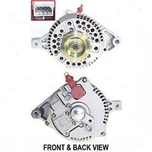 1990-1993 Ford Taurus Alternator Replacement Ford Alternator Repf330129 90 91 92 93