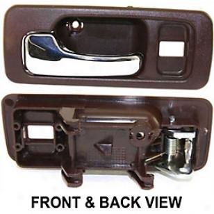 1990-1993 Hondq Accord Door Handle Replacement Honda Door Handle Rbh462104 90 91 92 93