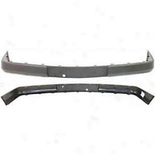 1990-1993 Mercedes Benz 300d Bumper Trim Replacement Mercedes Benz Bumper Spruce M015901 90 91 92 93