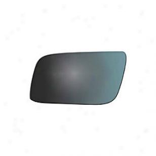 1990-1994 Chevrolet Blazer Mirror Glass Dorman Chevrolet Mirror Glass 51687 90 91 92 93 94