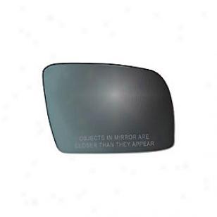 1990-1994 Lincoln Town Car Mirror Glass Dorman Lincoln Mirror Glass 51370 90 91 92 93 94