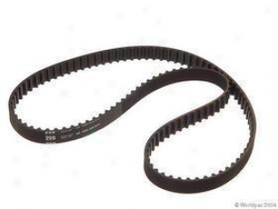 1990-1994 Subaru Loyale Timing Belt Goodyear Subaru Timing Belt W0133-1633082 90 91 92 93 94
