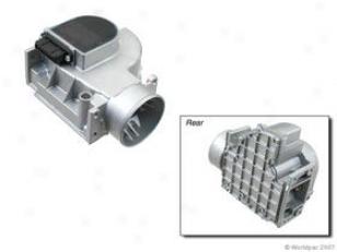 1990-1994 Toyota Pickup Mass Air Flow Sensor Fuel Injection Corp. Toyota Mass Air Flow Sensor W0133-1741579 90 91 92 93 94