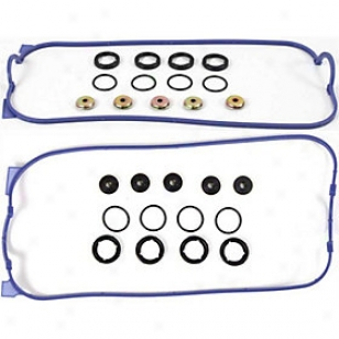 1990-1997 Honda Accord Valve Cover Gasket Replacement Honda Valve Cover Gasket H312901 90 91 92 93 94 95 96 97