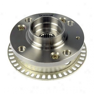 1990-1999 Volkswagen Golf Wheel Hub Dorman Volkswagen Wheel Hub 930-801 90 91 92 939 4 95 96 97 98 99
