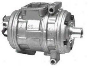 1990-20O0 Lexus Ls400 A/c Compressor 4-seasons Lexus A/c Compressor 57359 90 91 92 93 94 95 96 97 98 99 00
