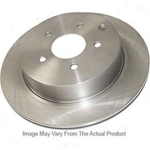 1990-2001 Acura Integra Brake Disc Centric Acura Brake Disc 121.40021 90 91 92 93 94 95 96 97 98 99 00 01
