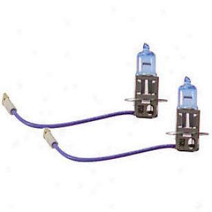 1990-2001 Acura Integra Headlight Bulb Anzo Acura Headlight Bulb 800013 90 91 92 93 94 95 96 97 98 99 00 01