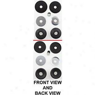 1990-2001 Acura Ibtegra Strut Prepare Bushing Replacement Acura Strut Mount Bushing Reph286501 90 91 92 93 94 95 96 97 98 99 00 01