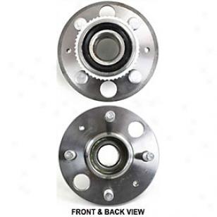 1990-2001 Acura Integra Wheel Hub Replacement Acura Move on ~s Hub Reph285902 90 91 92 93 94 95 96 97 98 99 00 01