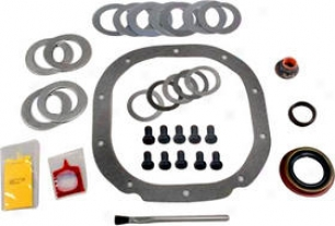 1990-2002 Ford Ranger Rign And Pinion Installatio Kit Motive Gear Ford Ring And Plnion Installation Kit F8.8ik 90 91 92 93 94 95 96 97 98 99 00 01 02