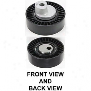 1990-2003 Bmw 525i Accessory Belt Tension Pulley Replacemnet Bmw Accessory Belt Tension Pulley Repb315406 90 91 92 93 94 95 96 97 98 99 00 01 02 03