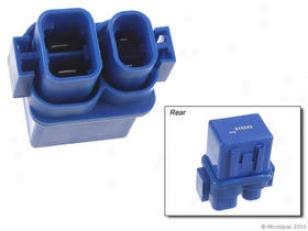 1991-1992 Infiniti M30 Relay Forecast Infiniti Relay W0133-1724885 91 92