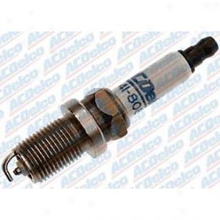 1991-1994 Buick Skylark Spark Plug Ac Delco Buick Spark Plug 41-808 91 92 93 94
