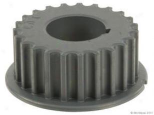1991-1994 Mazda 323 Crankshaft Gaer Oes Genuine Mazda Crankshaft Gear W0133-1805256 91 92 93 94