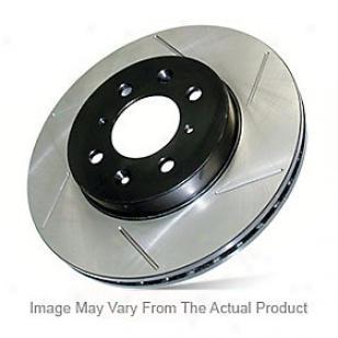 1991-1994 Nissan Sentra Brake Disc Centric Nissan Brake Disc 126.42056sl 91 92 93 94