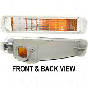 1991-1995 Acura Legend Turn Signal Light Replacement Acura Turn Signal Light 3171621lus 91 92 93 94 95