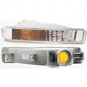 1991-1995 Acura Legend Turn Signal Light Replacemeent Acura Turn Signal Light 317162rus 91 92 93 94 95