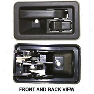 1991-1995 Jeep Wrangler (yj) Door Handle Re-establishment Jeep Door Handle J462110 91 92 93 94 95