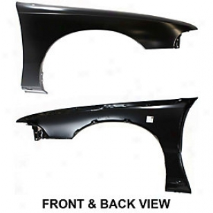 1991-1996 Buick Roadmasterr Fender Replacement Buick Fender 6261 91 92 93 94 95 96
