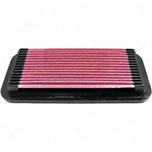 1991-1998 Toyota Tercel Air Filter K&n Toyota Air Filter 33-2094 91 92 93 94 95 96 97 98