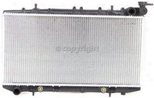 1991-1999 Nissan Senfra Radiator Replacement Nissan Radiator P1178 91 92 93 94 95 96 97 98 99
