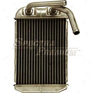 1991-1999 Toyota Tercel Heater Core Spectra Toyota Heater Core 93038 91 92 93 94 95 96 97 98 99