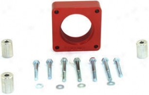 1991-2001 Jeep Cherokee Throttle Body Spacer Airaid Jeep Throttle Body Spacer 310-510 91 92 93 94 95 96 97 98 99 00 01