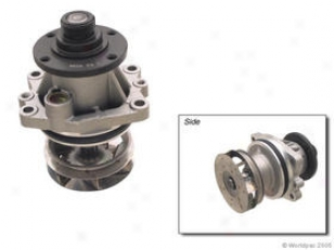 1991-2005 Bmw 525i Take in ~ Pump Graf Bmw Water Pump W0133-1617920 91 92 93 94 95 96 97 98 99 0O 01 02 03 04 05