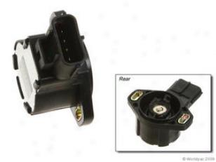 1991 Lexis Es250 Throttle Position Sensor Forecaat Lexus Throttle Position Sensor W0133-1611049 91