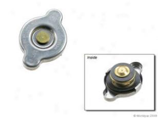 1992-1993 Acura Integra Radiator Cap Gates Acura Radiator Cap W0133-1666191 92 93
