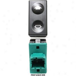 1992-1993 Bmw 325i Window Switch Replacement Bmw Window Switch Repb505207 92 93