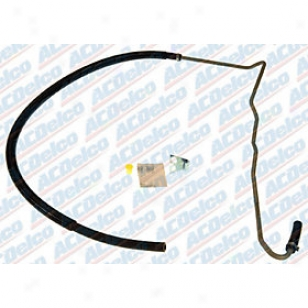 1992-1993 Buick Riviera Power Steering Hose Ac Delco Buick Sovereign Steering Hose 36-370540 92 93