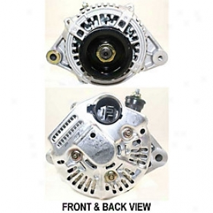 1992-1993 Toyota Camry Alternator Replacement Toyota Alternator Rept330111 92 93