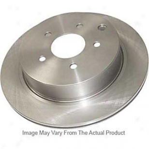 1992-1994 Chevrolet Blazer Thicket Disc Centric Chevrolet Brake Disc 121.66009 92 93 94