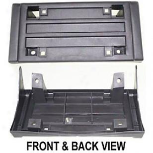 1992-1994 Chevrolet Blazer License Plate Bracket Replacemen tChevrolet License Pla5e Bracket C017301 92 93 94