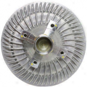 1992-1994 Dodge B150 Fan Clutch Replacement Dodge Fan Clutch Repd313702 92 93 94