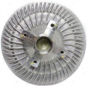 1992-1994 Dodge B150 Fan Clutch Replacement Dodge Fan Clutch Repd313702 92 93 94