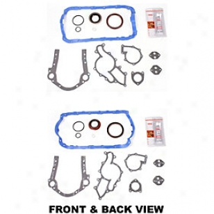 1992-1994 Ford Tempo Engine Gasket Set Replacement Ford Engine Gasjet Set Repf312701 92 93 94