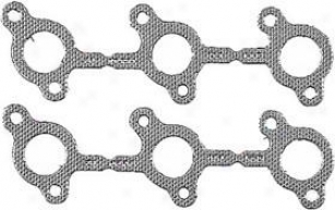 1992-1994 Ford Tempo Exhaust Manifold Gasket Victor Ford Exhaust Manifold Gasket Ms15426 92 93 94