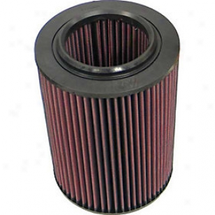1992-1994 Volkswagen Transporter Air Fitler K&n Volkswagen Air Filter E-9187 92 93 94