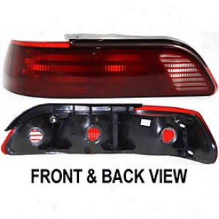 1992-1995 Ford Tau5us Tail Light Replacement Ford Tail Ligth 11-3248-01 92 93 94 95
