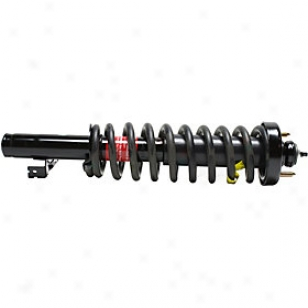 1992-1995 Honda Civic Shock Absorber And Strut Assembly Monroe Honda Shock Absoeber And Strut Assembly 171945 92 93 94 95