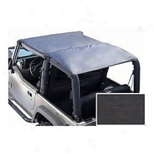 1992-1995 Jeep Wrangler (yj) Summer Top Rugged Ridge Jeep Summer Top 13553.15 92 93 94 95