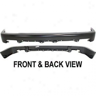 1992-1995 Toyota 4runner Bumper Replacement Toyoa Bumper 3450 92 93 94 95