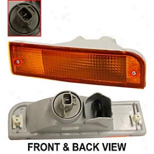 1992-1995 Toyota 4runner Turn Signal Light Replacement Toyota Turn Signal Light 3121610las 92 93 94 95
