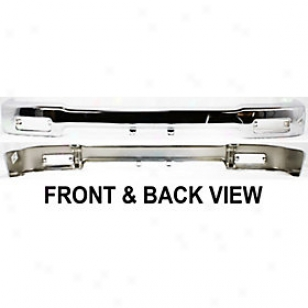 1992-1995 Toyota Pickup Full glass Replacement Toyota Bumper 4423 92 93 94 95