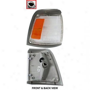 1992-1995 Toyota Piickup Corner Light Replacement Toyota Corner Light 18-1990-38 92 93 94 95