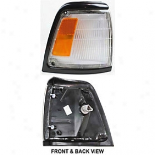 1992-1995 Tlyota Pickup Part Light Replacement Toyota Corner Gay 18-190-00 92 93 94 95