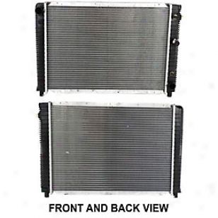 1992-1995 Volvo 940 Radiator Replacement Volvo Radiator P1577 92 93 94 95